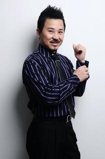Billy Lim (President)