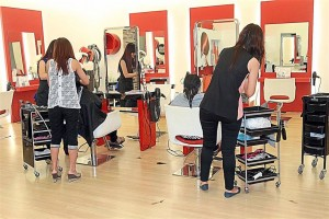 Hairdressing is part of a larger industry said to be worth an estimated RM10bil in Malaysia