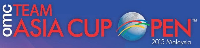 OMC Asia Cup - Header